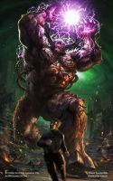 Project Z evolved by gerezon