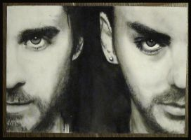 Leto Brothers by phannygc