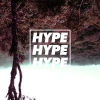 HYPE + FOUR by AlternateRaiL