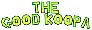 The Good Koopa Logo by KingAsylus91
