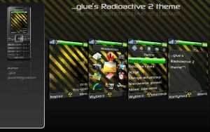 _glue's Radioactive 2 theme by glue-poland