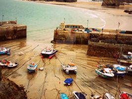 Trip to Cornwall by Mio299
