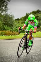 Tour of Britain #4 by Caravela