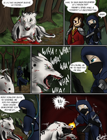 Aventures page 34 by Elwensa