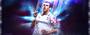 GarethBale by Brahem