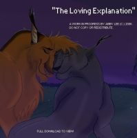 Loving Explanation - Abandoned by Abalone-Da-SeaSnail