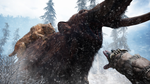 Mammoth - Far Cry Primal by PlanK-69