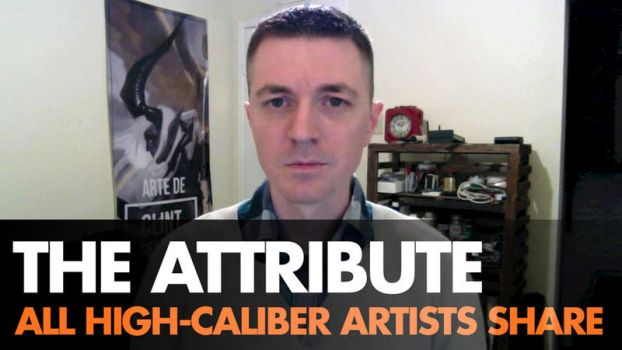 The Attribute - video by ClintCearley