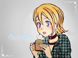 shocked coffee time... by yakumo-yaku