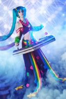 arcade Sona 3 by TOTO-TO