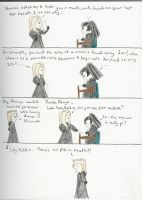 Silly Xaldin by Roxas4ever