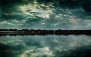 my perfect lake 2 by fluentwater