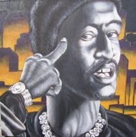 Rakim '09 by KiHunter