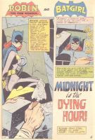 Batgirl Bound And Gagged 2 by detectivesambaphile