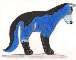 CS-Wolf by LotusTwister