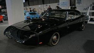 Dodge Daytona by smevcars