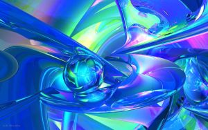 3D Abstract 27 HD by Don64738