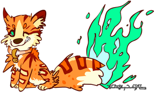Firefox -closed- by SilenceMoonskin
