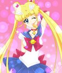 Sailor Moon Crystal by RoronoaZoroLover