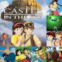 castle in the sky by Midnightrosesblood
