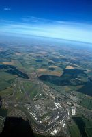 Silverstone Circuit (1990) by F1-history