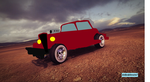 custom car2 belly expaned or inflation lovers only by bellyofplesure2