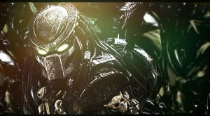 Predator by OriginalBoss