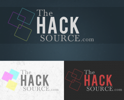 TheHackSource.com by Sasori-Designs