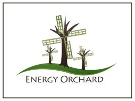 energy orchard logo by veggie1232