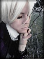 Tear Drops - Alois Cosplay by cloudsofsand