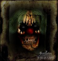 Do You Like Clowns? by D3vilusion