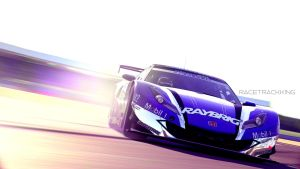 GT6: Losing Control 2 by racetrackk1ng