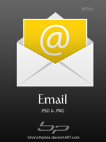 Android: Email by bharathp666