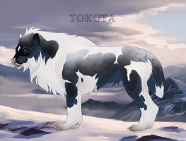 Indra 17360 by TotemSpirit