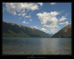 St. Arnaud by Crooty