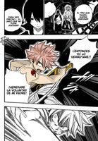 Coloring manga: Fairy Tail practice by TheMidnightNightmare