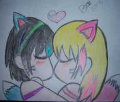 BOTDF girls by RaggsTink