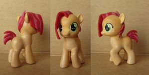 Babs Seed Custom by atelok