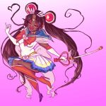Pink by Cat-On-The-Moon