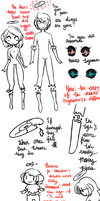 I Did The Thing: Genre People Info by Seopai