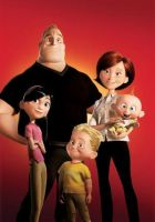 the incredibles parr family by kalulu77