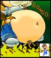 Bongo Belly. by Virus-20