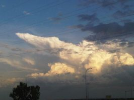 Awesome Clouds by migz7