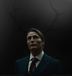 Hannibal by LindaMarieAnson