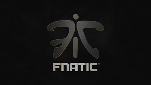 Fnatic Wallpaper by Welterz