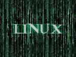 Linux-Matrix by k33l0r