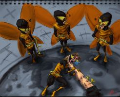 Good Bye Speedy by DonPapi