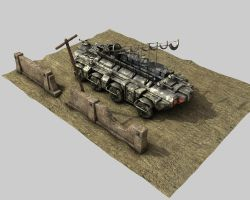 Heavy CFV - Scud - Open V2 by eRe4s3r