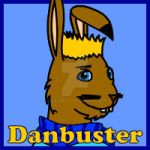 New Danbuster Avatar by DCLeadboot
