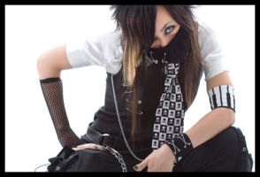 Visual Kei 4 by pblack86